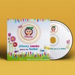 CHUTY CANCIONES/GUÍA: VOLUMEN 2