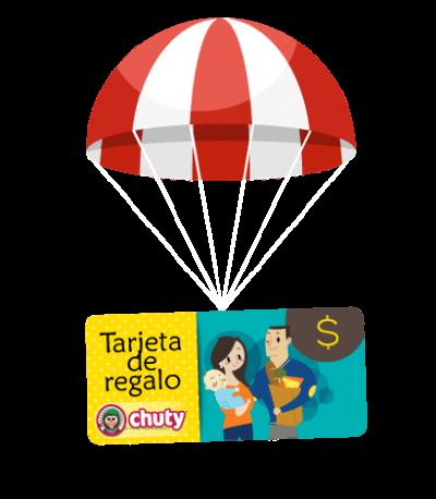 Chuty Tarjeta de Regalo